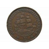 Южная Африка 1 пенни 1932 г.