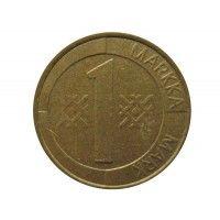 Финляндия 1 марка 1993 г.