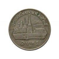 Таиланд 1 бат 1982 г.