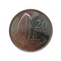 Гана 20 песева 2007 г.