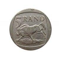 Южная Африка 5 ранд 1994 г.
