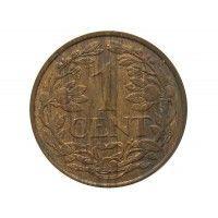 Суринам 1 цент 1959 г.