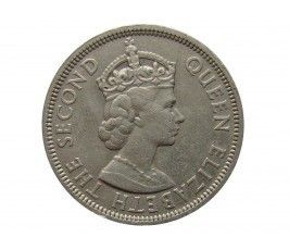 Маврикий 1 рупия 1978 г.