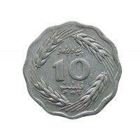 Пакистан 10 пайс 1978 г.