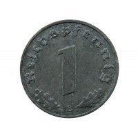 Германия 1 пфенниг 1944 г. B