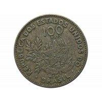 Бразилия 100 рейс 1901 г.