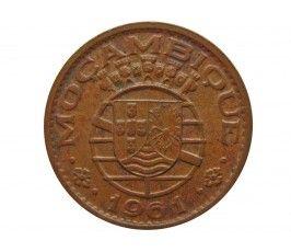 Мозамбик 20 сентаво 1961 г.
