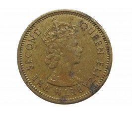 Восточно-Карибские территории 5 центов 1965 г.
