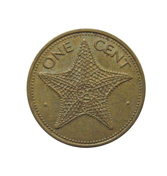Багамы 1 цент 1979 г.