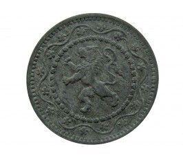 Бельгия 10 сантимов 1916 г.