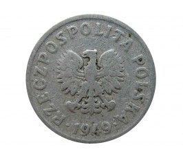 Польша 20 грошей 1949 г.