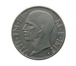 Италия 20 чентезимо 1942 г. (магнитная)
