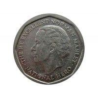 Ямайка 5 долларов 1996 г.