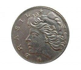 Бразилия 20 сентаво 1970 г.
