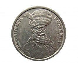 Румыния 100 лей 1992 г.