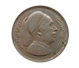Ливия 2 пиастра 1952 г.