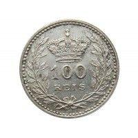 Португалия 100 рейс 1910 г.