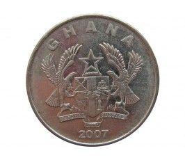 Гана 50 песева 2007 г.