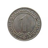 Алжир 1 динар 1972 г. (Земельная реформа)