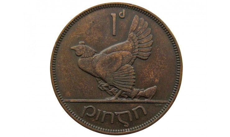 Ирландия 1 пенни 1933 г.