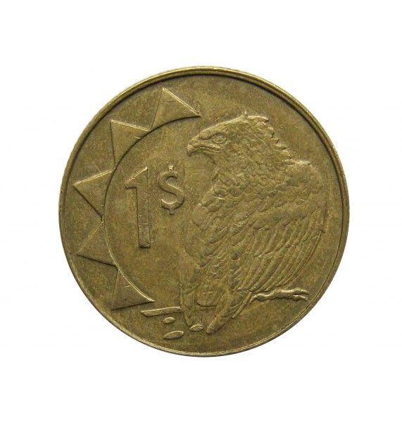 Намибия 1 доллар 2006 г.