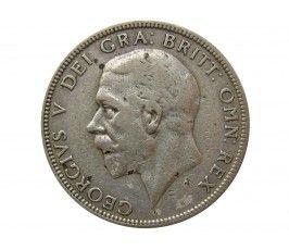 Великобритания 2 шиллинга (флорин) 1930 г.