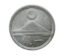 Япония 1 сен 1943 г. (Yr.18)