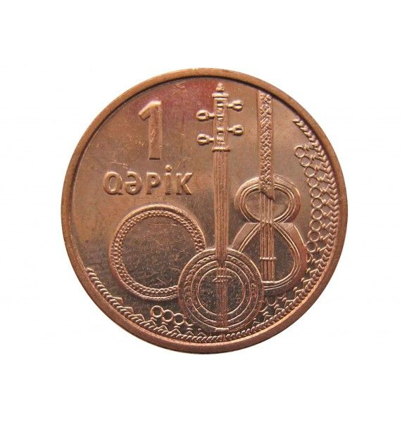 Азербайджан 1 гяпик 2006 г.