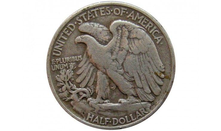 США 1/2 доллара 1940 г.