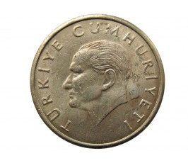 Турция 10 000 лир 1997 г.