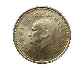 Турция 1000 лир 1993 г.