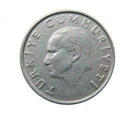 Турция 10 лир 1986 г.