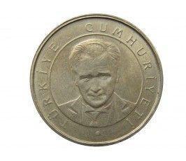 Турция 250 000 лир 2003 г.