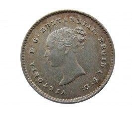 Великобритания 2 пенса 1838 г.