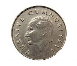 Турция 50 лир 1985 г.