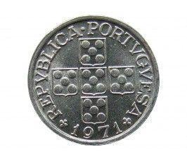 Португалия 10 сентаво 1971 г.
