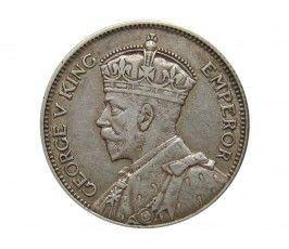 Южная Родезия 1 шиллинг 1932 г.