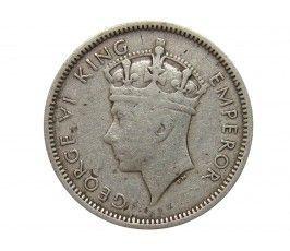 Южная Родезия 6 пенсов 1937 г.
