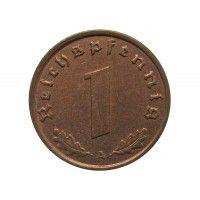Германия 1 пфенниг 1940 г. A