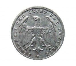 Германия 500 марок 1923 г. D