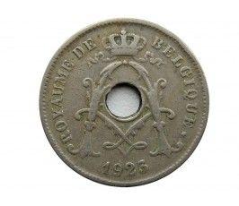 Бельгия 10 сантимов 1923 г. (Belgique)