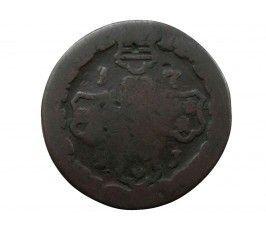 Льеж 4 лиарда 1751 г.