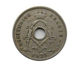 Бельгия 5 сантимов 1925 г. (Belgie)