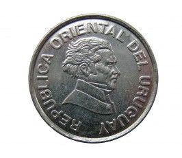 Уругвай 50 сентесимо 1998 г.
