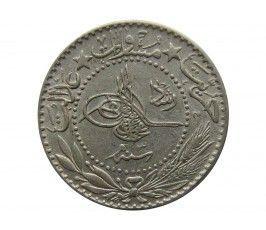 Турция 20 пара 1327/3 (1911) г.