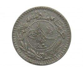 Турция 5 пара 1327/5 (1913) г.