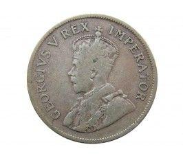 Южная Африка 2 1/2 шиллинга 1929 г.