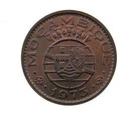 Мозамбик 50 сентаво 1973 г.