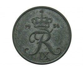 Дания 5 эре 1956 г.