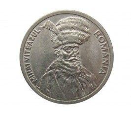 Румыния 100 лей 1994 г.